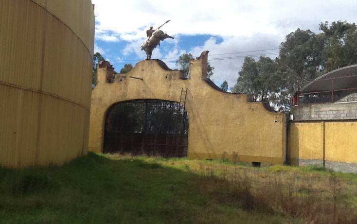 Foto de terreno habitacional en venta en carretera méxico cuautla km 7, san gregorio cuautzingo, chalco, estado de méxico, 1950312 no 20