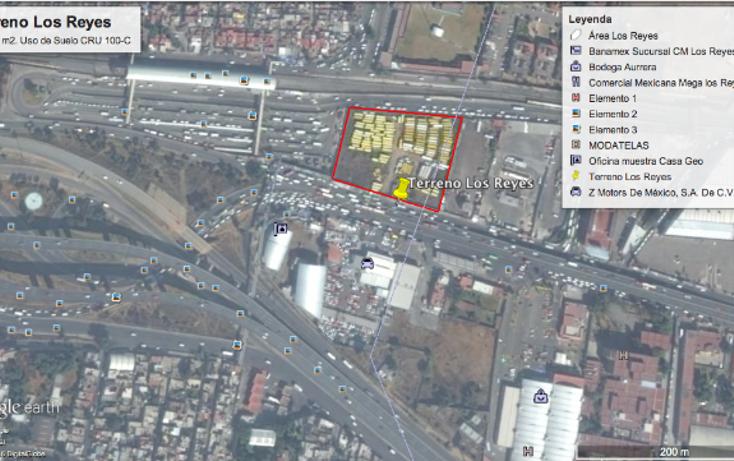 Foto de terreno habitacional en venta en carretera mexico puebla , los reyes acaquilpan centro, la paz, méxico, 1916131 No. 03