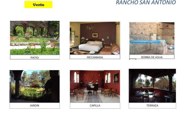 Foto de rancho en venta en carretera mexico - qro, san juan del rio nd, la mesa, san juan del r?o, quer?taro, 754231 No. 03