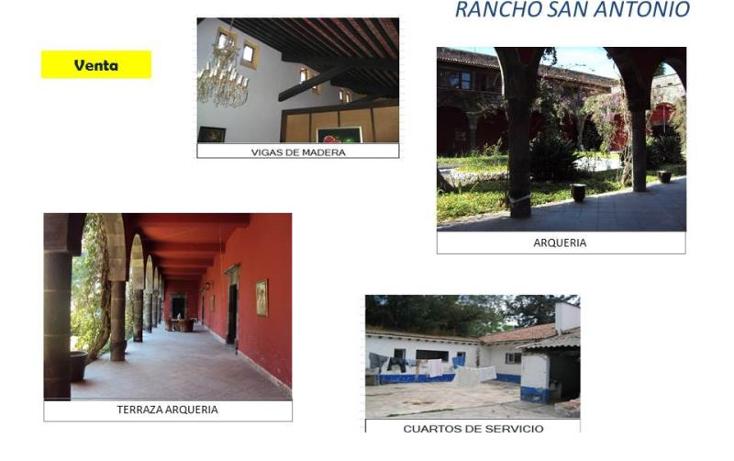 Foto de rancho en venta en carretera mexico - qro, san juan del rio nd, la mesa, san juan del r?o, quer?taro, 754231 No. 05