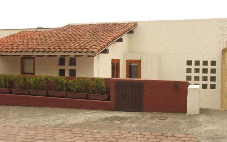 Foto de casa en renta en carretera m?xico toluca x, santa fe, ?lvaro obreg?n, distrito federal, 2009396 No. 01