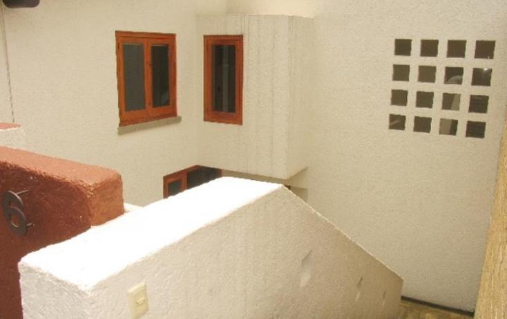Foto de casa en renta en carretera m?xico toluca x, santa fe, ?lvaro obreg?n, distrito federal, 2009396 No. 02