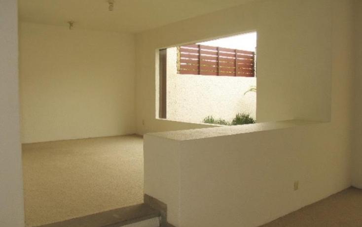 Foto de casa en renta en carretera m?xico toluca x, santa fe, ?lvaro obreg?n, distrito federal, 2009396 No. 06