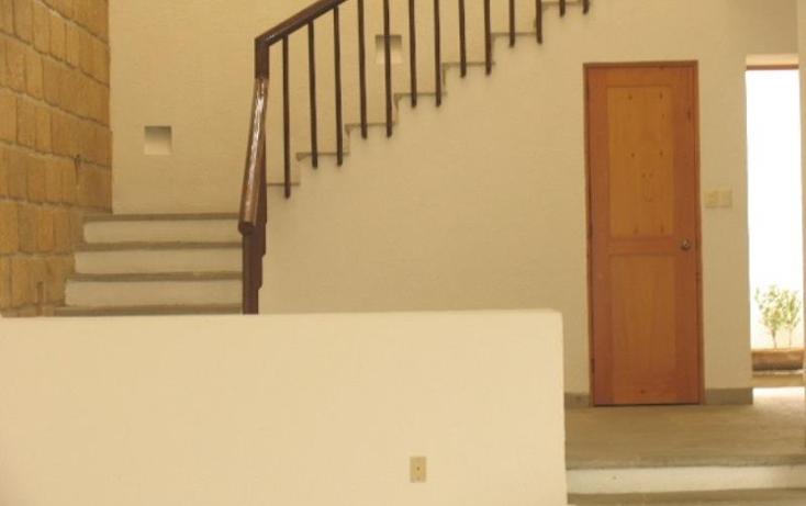 Foto de casa en renta en carretera m?xico toluca x, santa fe, ?lvaro obreg?n, distrito federal, 2009396 No. 09