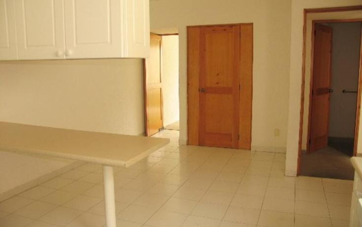 Foto de casa en renta en carretera m?xico toluca x, santa fe, ?lvaro obreg?n, distrito federal, 2009396 No. 20