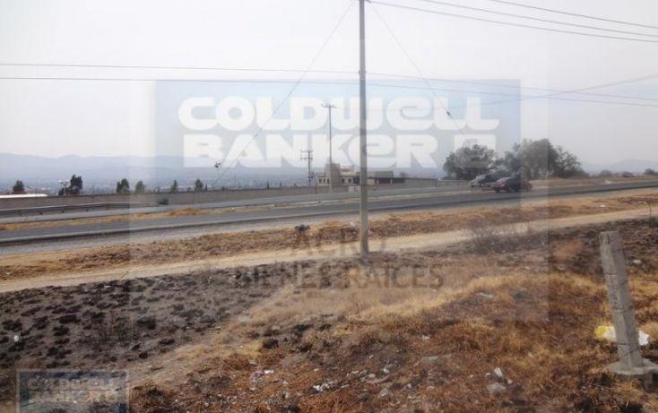 Foto de terreno habitacional en venta en carretera mexico tulancingo, san pablo ixquitlan, san martín de las pirámides, estado de méxico, 1947565 no 07