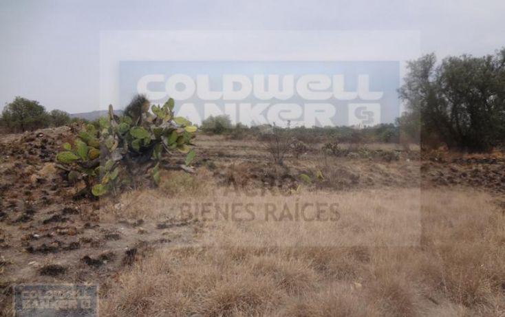 Foto de terreno habitacional en venta en carretera mexico tulancingo, san pablo ixquitlan, san martín de las pirámides, estado de méxico, 1947565 no 08