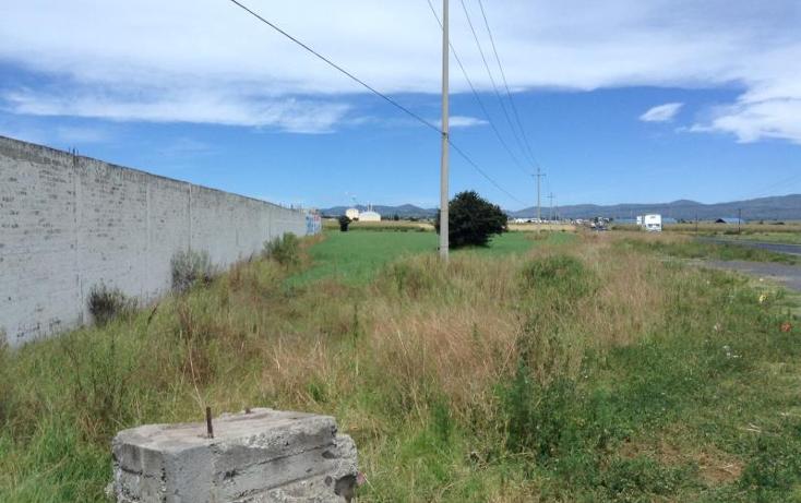 Foto de terreno comercial en venta en carretera méxico veracruz 136, calpulalpan centro, calpulalpan, tlaxcala, 1206415 No. 02