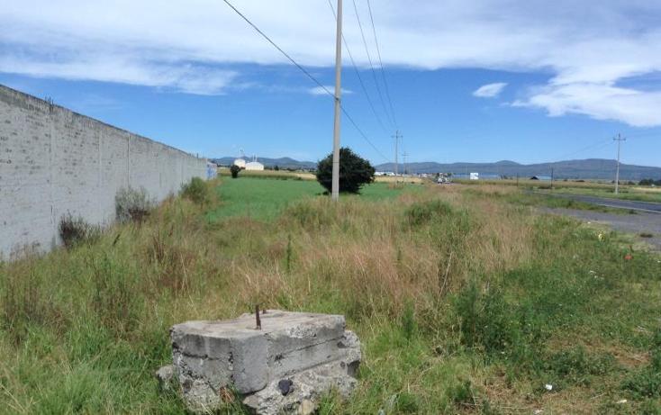 Foto de terreno comercial en venta en carretera méxico veracruz 136, calpulalpan centro, calpulalpan, tlaxcala, 1206415 No. 03