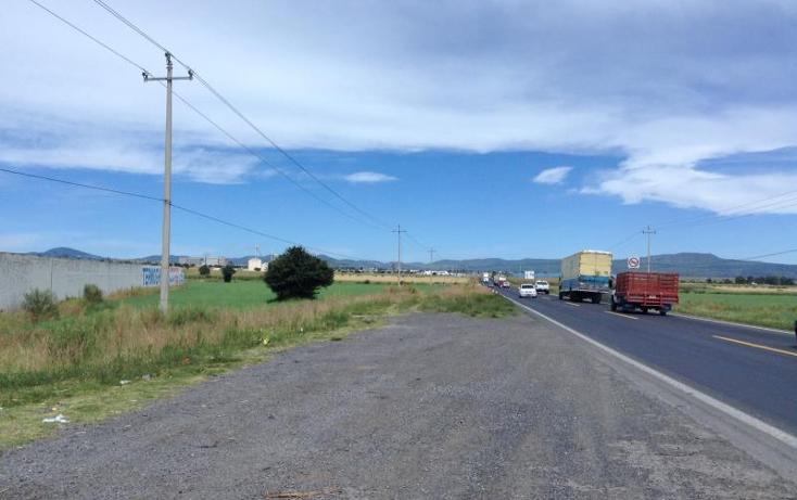 Foto de terreno comercial en venta en carretera méxico veracruz 136, calpulalpan centro, calpulalpan, tlaxcala, 1206415 No. 05