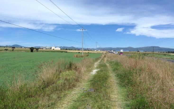Foto de terreno comercial en venta en carretera méxico veracruz 136, calpulalpan centro, calpulalpan, tlaxcala, 1206415 No. 07