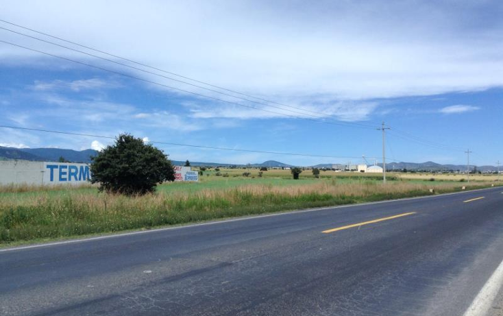 Foto de terreno comercial en venta en carretera méxico veracruz 136, calpulalpan centro, calpulalpan, tlaxcala, 1206415 No. 08
