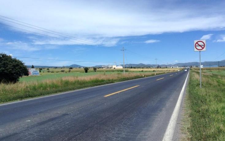 Foto de terreno comercial en venta en carretera méxico veracruz 136, calpulalpan centro, calpulalpan, tlaxcala, 1206415 No. 09