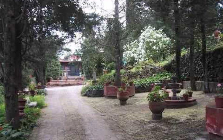 Foto de terreno habitacional en venta en carretera méxicocuernavaca, san miguel xicalco, tlalpan, df, 87287 no 01