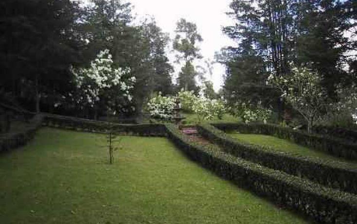 Foto de terreno habitacional en venta en carretera méxicocuernavaca, san miguel xicalco, tlalpan, df, 87287 no 03