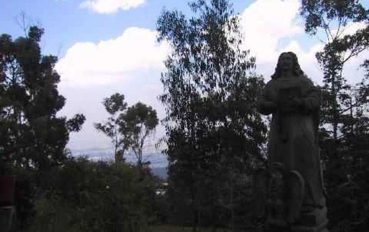Foto de terreno habitacional en venta en carretera méxicocuernavaca, san miguel xicalco, tlalpan, df, 87287 no 06