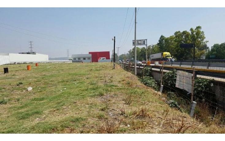 Foto de terreno habitacional en venta en carretera mèxico-querètaro kilometro 48 s/n , las animas, tepotzotlán, méxico, 1859960 No. 03