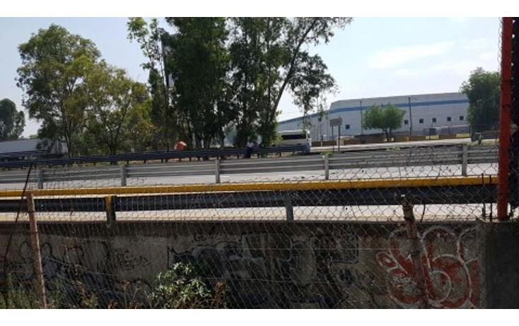 Foto de terreno habitacional en venta en  , las animas, tepotzotlán, méxico, 1859960 No. 04