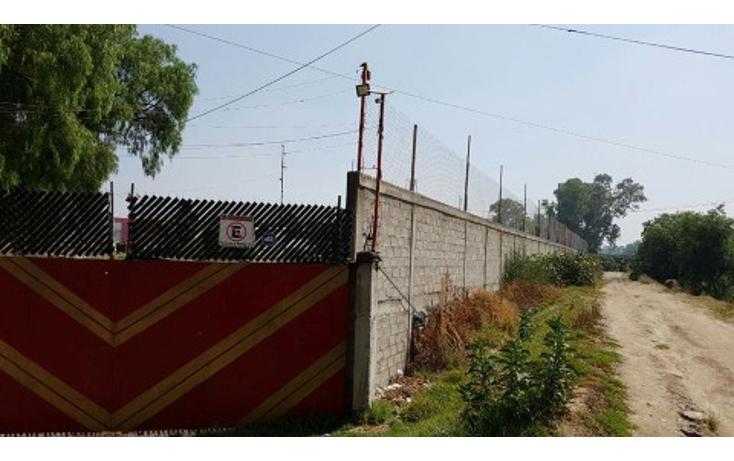 Foto de terreno habitacional en venta en carretera mèxico-querètaro kilometro 48 s/n , las animas, tepotzotlán, méxico, 1859960 No. 11