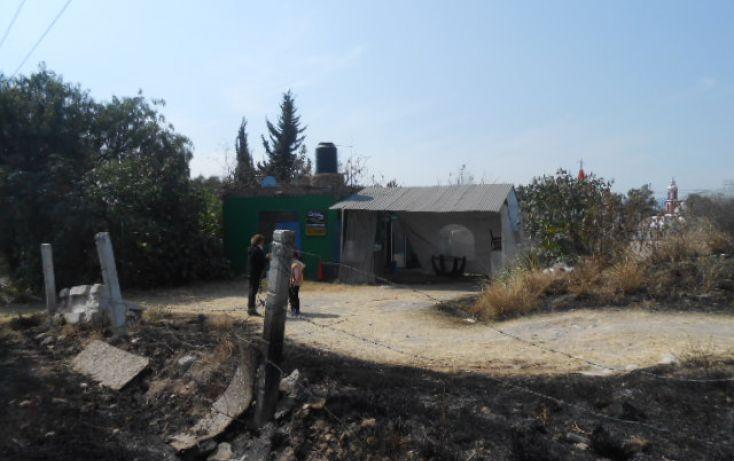 Foto de terreno habitacional en venta en carretera méxicoqueretaro parcela 311 b, el sáuz alto, pedro escobedo, querétaro, 1715184 no 04
