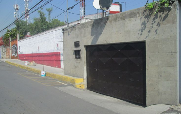 Foto de casa en condominio en renta en carretera méxicotoluca 2839 casa 6, granjas palo alto, cuajimalpa de morelos, df, 1908711 no 02
