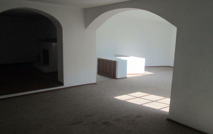 Foto de casa en condominio en renta en carretera méxicotoluca 2839 casa 6, granjas palo alto, cuajimalpa de morelos, df, 1908711 no 09