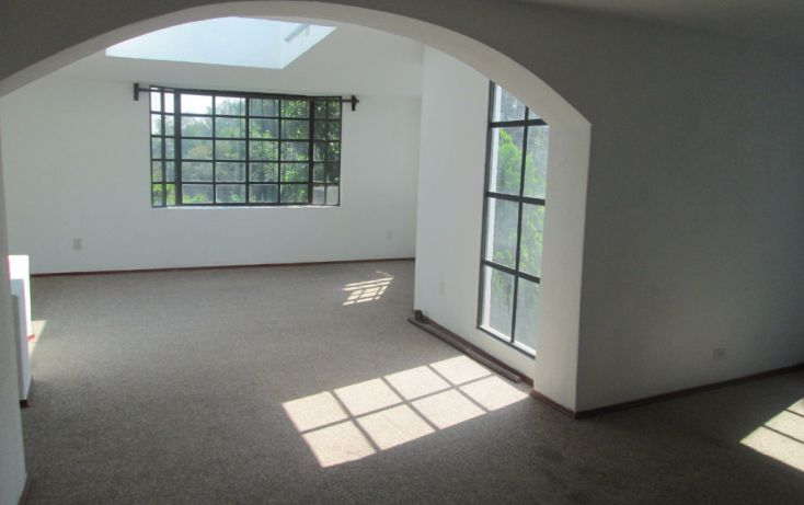 Foto de casa en condominio en renta en carretera méxicotoluca 2839 casa 6, granjas palo alto, cuajimalpa de morelos, df, 1908711 no 10
