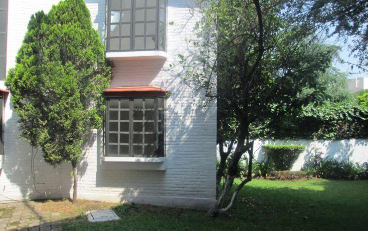 Foto de casa en condominio en renta en carretera méxicotoluca 2839 casa 6, granjas palo alto, cuajimalpa de morelos, df, 1908711 no 20