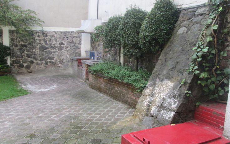 Foto de casa en condominio en renta en carretera méxicotoluca 2839 casa 6, granjas palo alto, cuajimalpa de morelos, df, 1908711 no 21