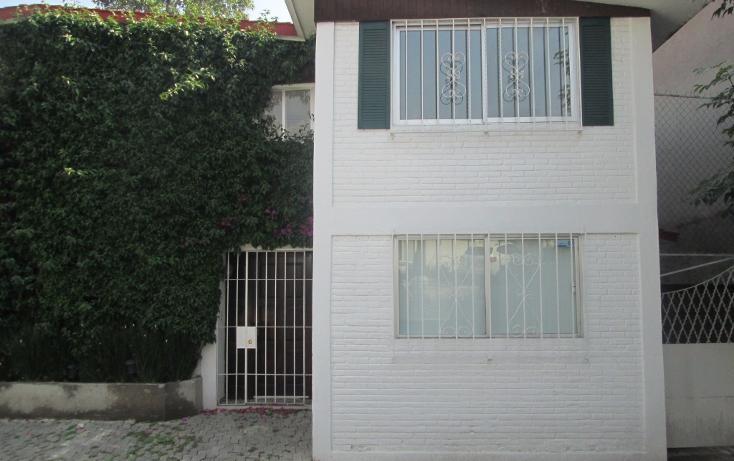 Foto de casa en renta en carretera méxico-toluca , cooperativa palo alto, cuajimalpa de morelos, distrito federal, 1908711 No. 03