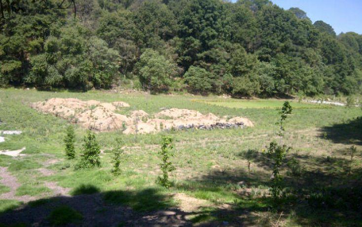 Foto de terreno habitacional en venta en carretera méxicotoluca, san miguel ameyalco, lerma, estado de méxico, 405236 no 01