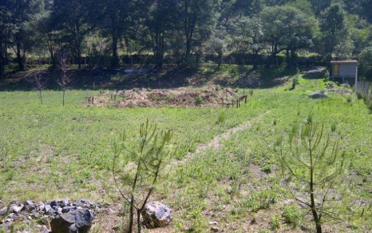 Foto de terreno habitacional en venta en carretera méxicotoluca, san miguel ameyalco, lerma, estado de méxico, 405236 no 02
