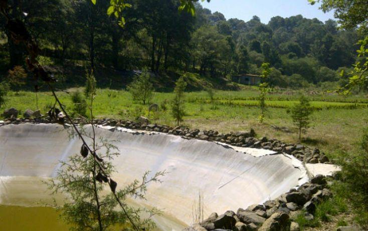 Foto de terreno habitacional en venta en carretera méxicotoluca, san miguel ameyalco, lerma, estado de méxico, 405236 no 03