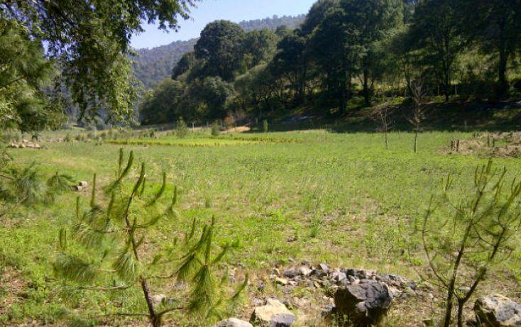 Foto de terreno habitacional en venta en carretera méxicotoluca, san miguel ameyalco, lerma, estado de méxico, 405236 no 04