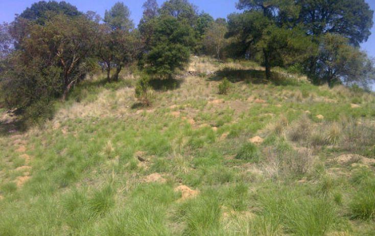 Foto de terreno habitacional en venta en carretera méxicotoluca, san miguel ameyalco, lerma, estado de méxico, 87235 no 02