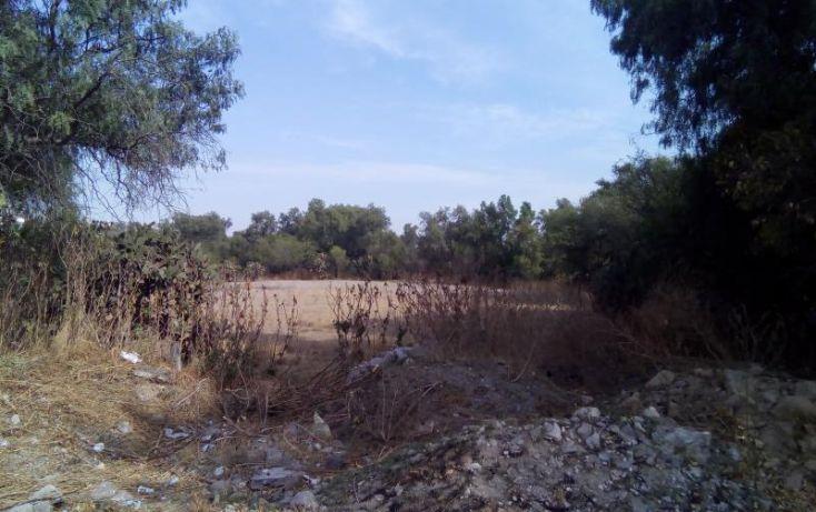 Foto de terreno habitacional en venta en carretera montecillo san lorenzo, infonavit san marcos, tula de allende, hidalgo, 1744665 no 01