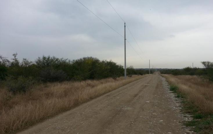Foto de terreno habitacional en venta en carretera monterrey a reynosa km 49, san juan, cadereyta jiménez, nuevo león, 825285 no 03