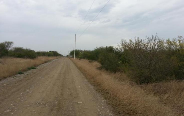 Foto de terreno habitacional en venta en carretera monterrey a reynosa km 49, san juan, cadereyta jiménez, nuevo león, 825285 no 04