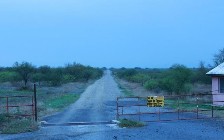 Foto de terreno habitacional en venta en carretera monterrey a reynosa km 49, san juan, cadereyta jiménez, nuevo león, 825285 no 06