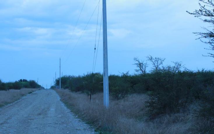 Foto de terreno habitacional en venta en carretera monterrey a reynosa km 49, san juan, cadereyta jiménez, nuevo león, 825285 no 07