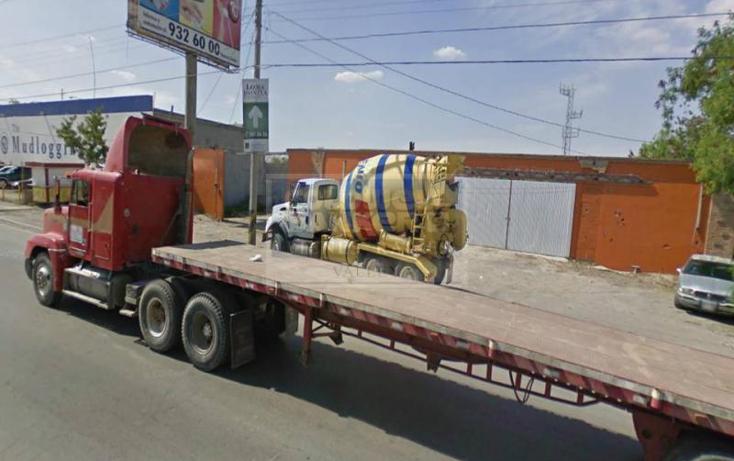 Foto de terreno comercial en venta en carretera monterrey , granjas económicas del norte, reynosa, tamaulipas, 1836734 No. 05