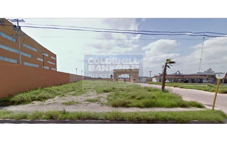 Foto de terreno comercial en venta en carretera monterrey kilometro 212+100 , framboyanes, reynosa, tamaulipas, 1836852 No. 02