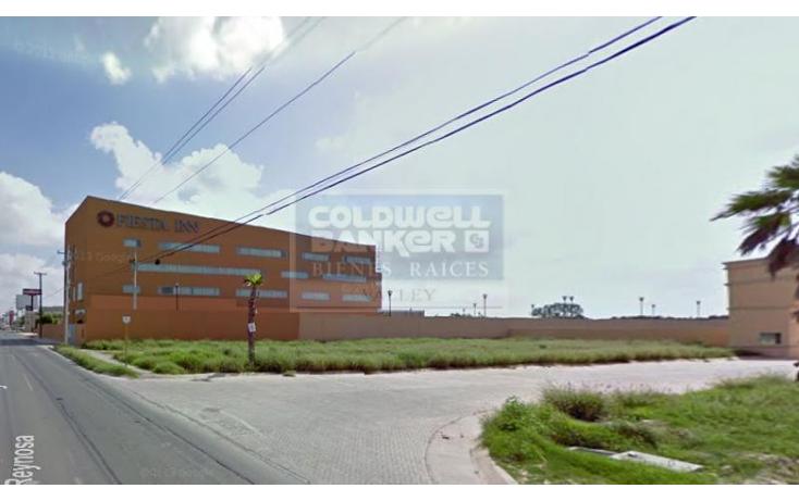 Foto de terreno comercial en venta en carretera monterrey kilometro 212+100 , framboyanes, reynosa, tamaulipas, 1836852 No. 04