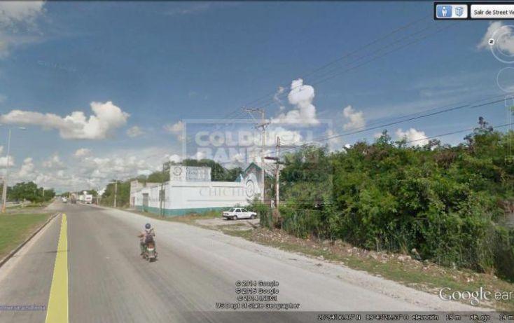Foto de terreno habitacional en venta en carretera mrida umn, uman, umán, yucatán, 1754462 no 07
