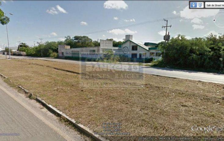 Foto de terreno habitacional en venta en carretera mrida umn, uman, umán, yucatán, 1754462 no 08