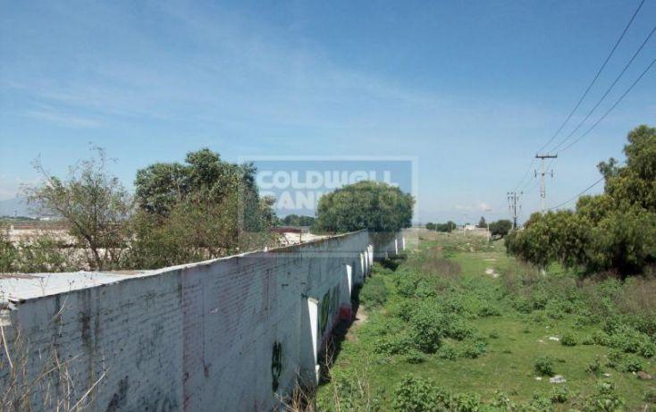 Foto de terreno habitacional en venta en carretera mxico zumpango sn, san lucas xolox, tecámac, estado de méxico, 315869 no 01
