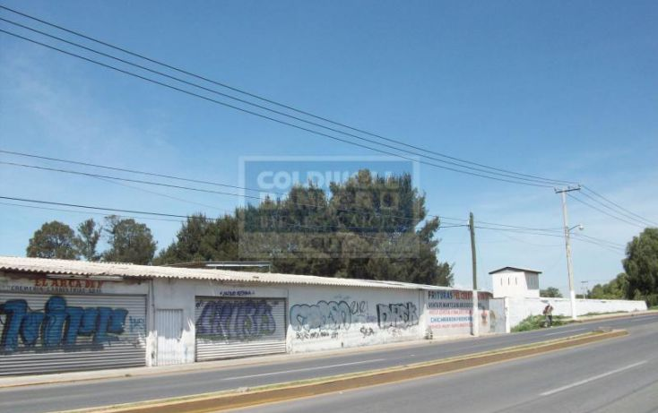 Foto de terreno habitacional en venta en carretera mxico zumpango sn, san lucas xolox, tecámac, estado de méxico, 315869 no 03
