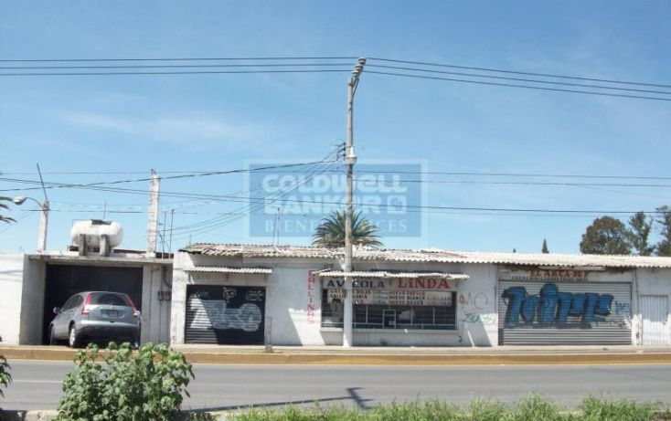 Foto de terreno habitacional en venta en carretera mxico zumpango sn, san lucas xolox, tecámac, estado de méxico, 315869 no 04