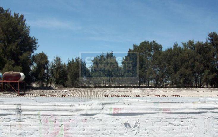 Foto de terreno habitacional en venta en carretera mxico zumpango sn, san lucas xolox, tecámac, estado de méxico, 315869 no 05