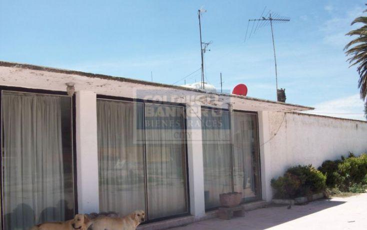 Foto de terreno habitacional en venta en carretera mxico zumpango sn, san lucas xolox, tecámac, estado de méxico, 315869 no 06